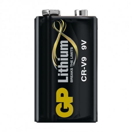Batteria al Litio GP BATTERIES CR-V9 versione bulk