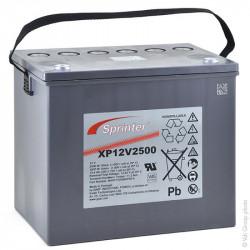 EXIDE Sprinter XP12V2500 12V 69,5Ah (C10) Batteria al piombo per UPS