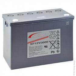 EXIDE Sprinter XP12V3000 12V 92,8Ah (C10) Batteria al piombo per UPS