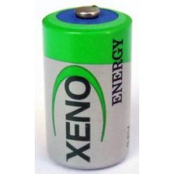 Batteria al Litio XENO ENERGY XLP-050F size 1/2AA 3,6V 1,2Ah