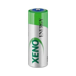 XENO XL-100F 3,6V 3,6Ah Batteria al Litio Codice IEC: ER17500