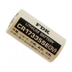 Batteria al Litio FDK CR17335SE 3V 1800mAh