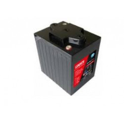 LDC6-240 LUMINOR  6V 240Ah (C20) Batteria al Piombo AGM DEEP CYCLE Terminali F12-M8
