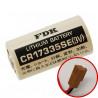 DENSO 410076-0261 CR17335SE 3V 1,8Ah FDK Batteria al Litio per PLC-CNC