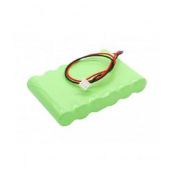 HONEYWELL LYNX GP380AFH6BMX 7,2V 3,8Ah Batteria ricaricabile Ni-Mh compatibile