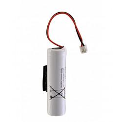 DAITEM BAT951-21X ICR18650-26J 3,6V 2,6Ah SAMSUNG Batteria Li-Ion compatibile