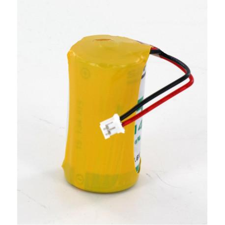 DELTA DORE LSH14 3,6V 5,8Ah SAFT Batteria al Litio per DMBV TYXAL +