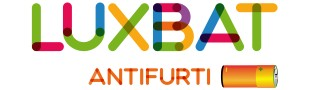 Batterie per Antifurti - LuxBat Srl